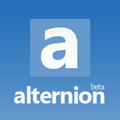 Follow Us on Alternion